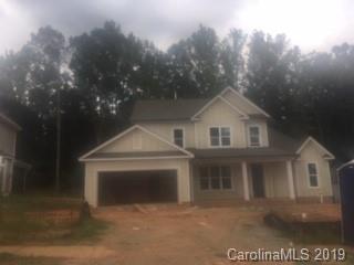 7148 Brandywine Lane #498, Stanley, NC 28164 (#3499799) :: Cloninger Properties