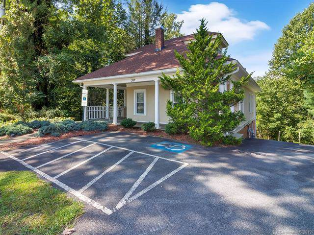 352 S Caldwell Street, Brevard, NC 28712 (#3499800) :: Stephen Cooley Real Estate Group