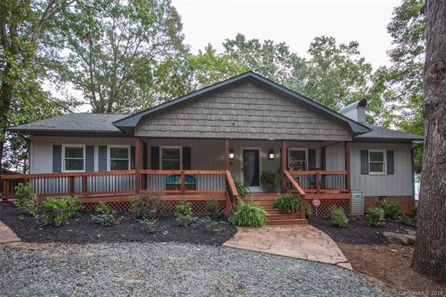17570 Randalls Ferry Road, Norwood, NC 28128 (MLS #3499980) :: RE/MAX Journey