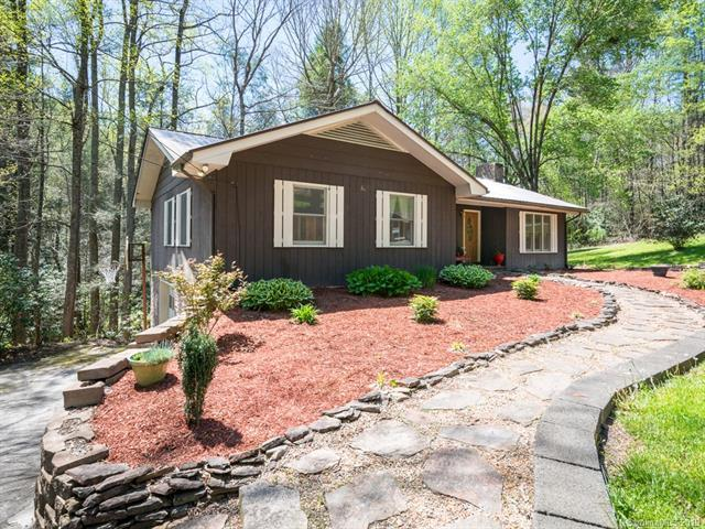 411 English Road, Spruce Pine, NC 28777 (#3500063) :: Rinehart Realty