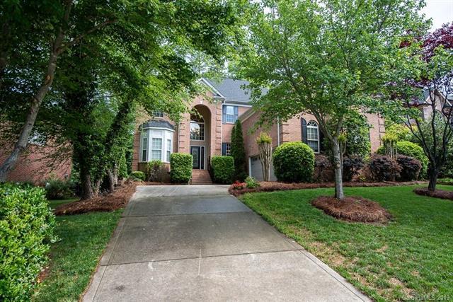 18317 Turnberry Court, Davidson, NC 28036 (#3500421) :: MartinGroup Properties