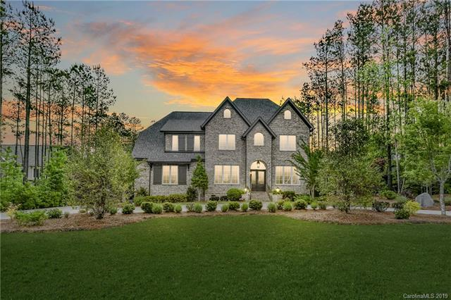 4070 Country Overlook Drive #39, Fort Mill, SC 29715 (#3500501) :: Francis Real Estate