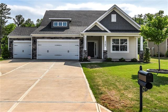 3342 Delaware Drive, Denver, NC 28037 (#3501013) :: Robert Greene Real Estate, Inc.