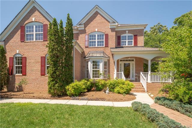 2509 Bellingham Drive, Concord, NC 28027 (#3501087) :: LePage Johnson Realty Group, LLC