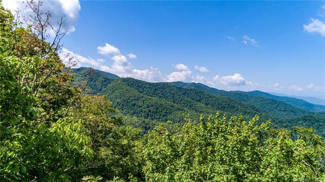 Lot 23 Black Rock Road #23, Qualla, NC 28719 (#3501156) :: Johnson Property Group - Keller Williams