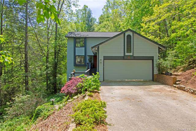 16 Laurel Summit Drive, Asheville, NC 28803 (#3501297) :: Keller Williams Professionals