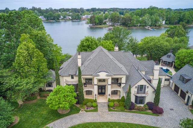 18525 Peninsula Club Drive, Cornelius, NC 28031 (#3501308) :: Carlyle Properties