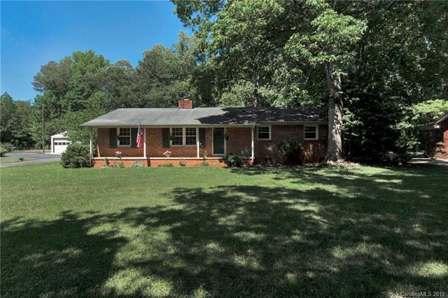 8029 Wilson Woods Drive, Mint Hill, NC 28227 (#3501372) :: MECA Realty, LLC