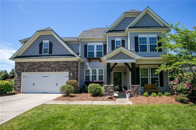 10106 Loch Lomond Drive, Charlotte, NC 28278 (#3501390) :: Stephen Cooley Real Estate Group
