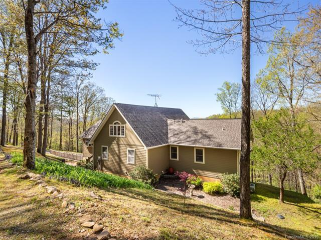 40 Powder Ridge Drive, Asheville, NC 28803 (#3501417) :: Keller Williams Professionals