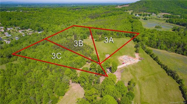 Lot 3C Tyson Court Lot 3C, Maiden, NC 28650 (#3501436) :: High Performance Real Estate Advisors