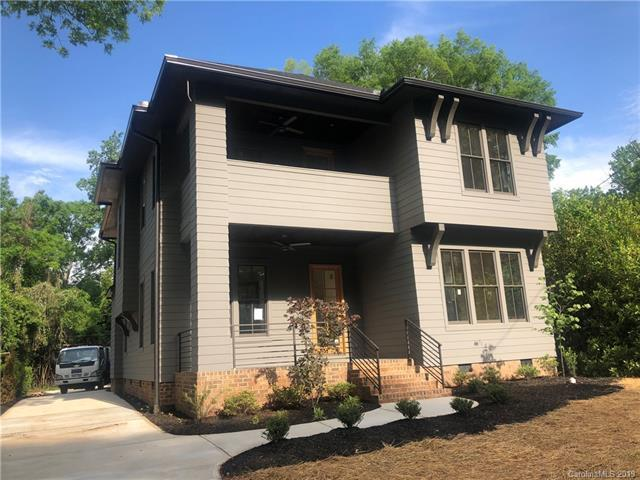 1625 Chatham Avenue, Charlotte, NC 28205 (#3501672) :: Stephen Cooley Real Estate Group