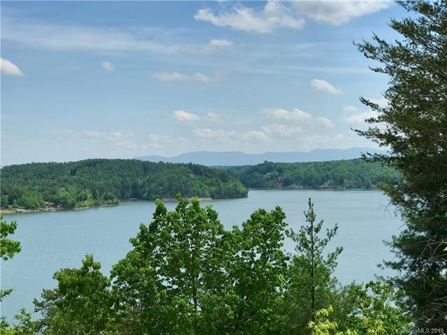 LT/1 Lookout Pt Point Lot 1 Phase 2, Marion, NC 28752 (#3501736) :: LePage Johnson Realty Group, LLC