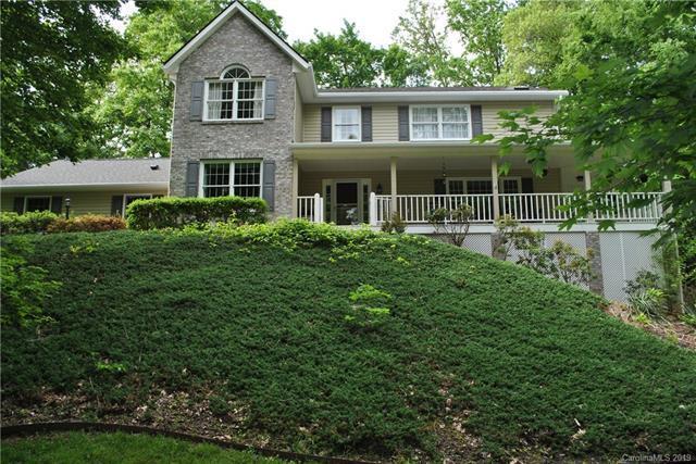 59 Fox Ridge Drive, Fletcher, NC 28732 (#3502126) :: MECA Realty, LLC
