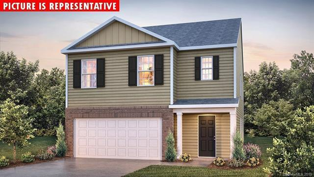 623 Bloomover Street #226, Concord, NC 28025 (#3502239) :: MartinGroup Properties