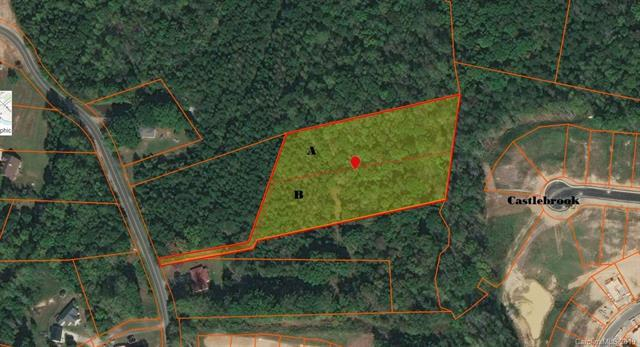 3504 Placid Road #1, Davidson, NC 28036 (#3502295) :: The Ramsey Group