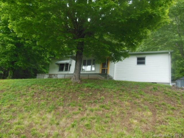 1279 South Main Street, Marshall, NC 28753 (#3502344) :: MECA Realty, LLC