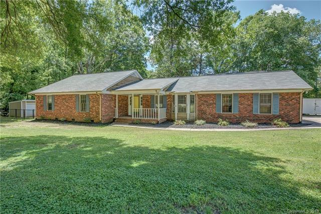 800 Old Mt Holly Road, Stanley, NC 28164 (#3502392) :: LePage Johnson Realty Group, LLC