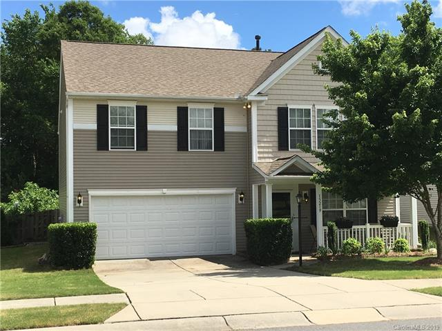 15219 Edgewater Forest Lane #42, Charlotte, NC 28278 (#3502533) :: LePage Johnson Realty Group, LLC