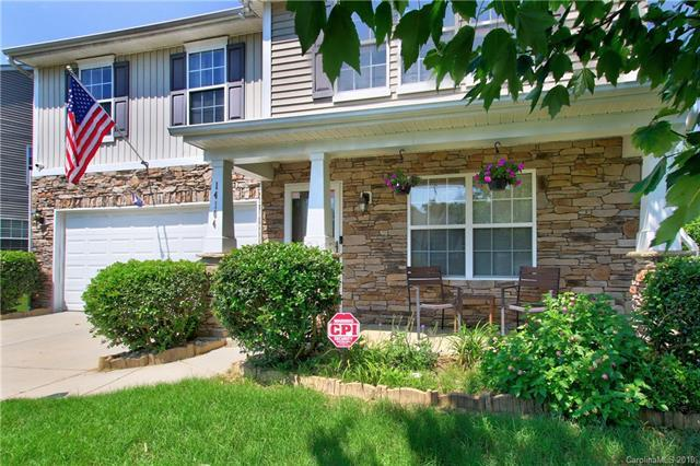 14104 Lake Crossing Drive, Charlotte, NC 28278 (#3502579) :: LePage Johnson Realty Group, LLC