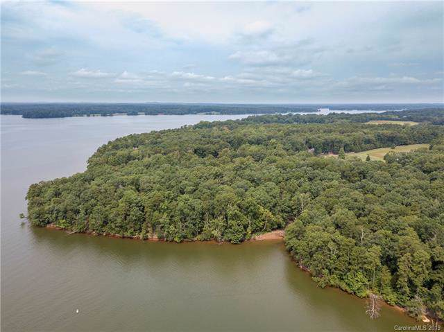 1163 Starboard Reach Drive, Lexington, NC 27292 (#3502602) :: Carlyle Properties