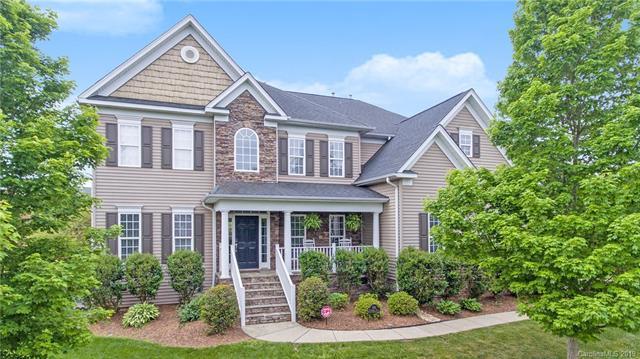 538 Fairwoods Drive, Huntersville, NC 28078 (#3502639) :: LePage Johnson Realty Group, LLC