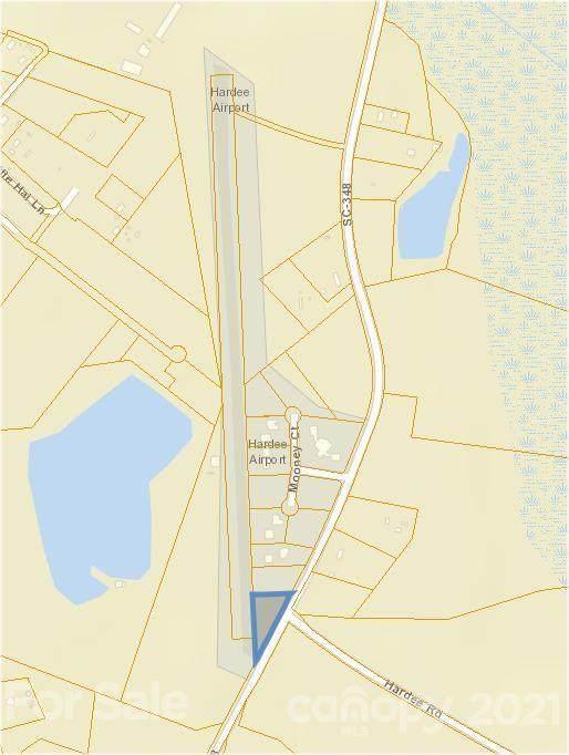 3420 Sc 348 Highway #1, Loris, SC 29569 (#3502806) :: High Vistas Realty