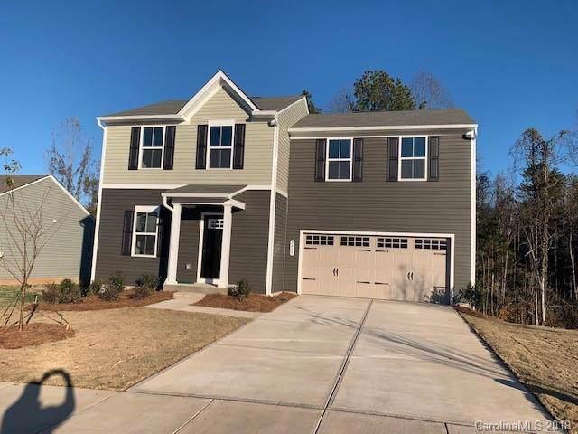 2439 Willow Pond Lane SE #98, Concord, NC 28025 (#3502824) :: MartinGroup Properties