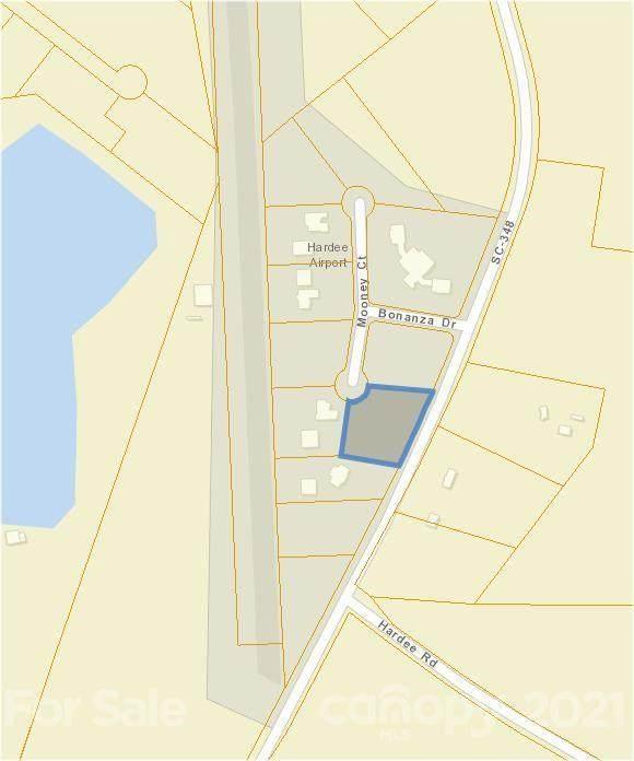 205 Mooney Court, Loris, SC 29569 (#3502827) :: High Vistas Realty