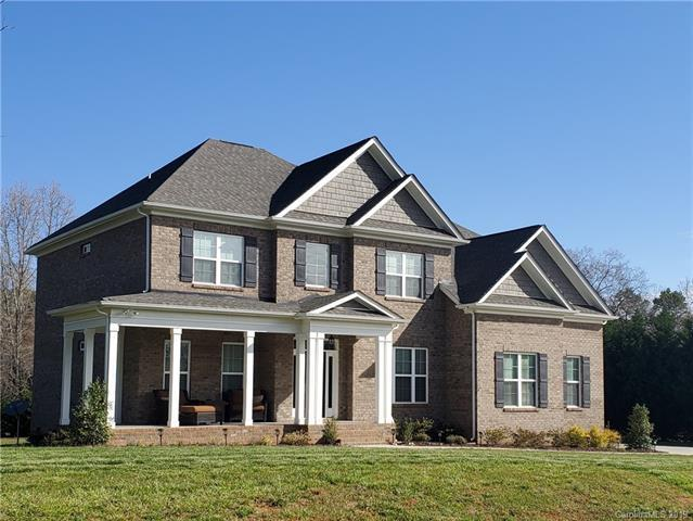 5002 Cambridge Oaks Drive, Weddington, NC 28104 (#3502851) :: LePage Johnson Realty Group, LLC
