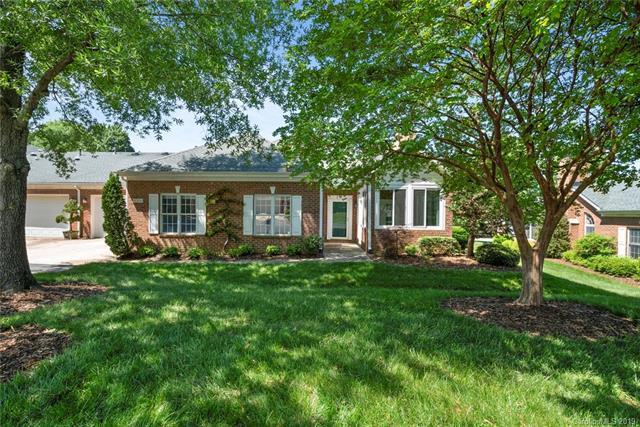 8319 Olde Troon Drive, Charlotte, NC 28277 (#3503111) :: LePage Johnson Realty Group, LLC