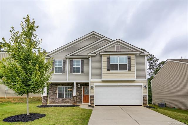 9617 Pond Vista Court, Charlotte, NC 28216 (#3503311) :: LePage Johnson Realty Group, LLC