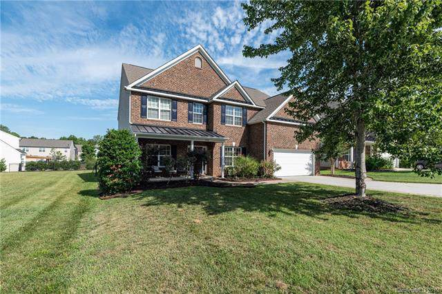 2251 Laurens Drive, Concord, NC 28027 (#3503422) :: The Ramsey Group