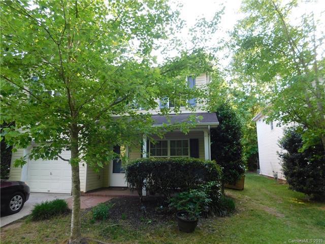 2106 Downing Street, Charlotte, NC 28205 (#3503532) :: LePage Johnson Realty Group, LLC
