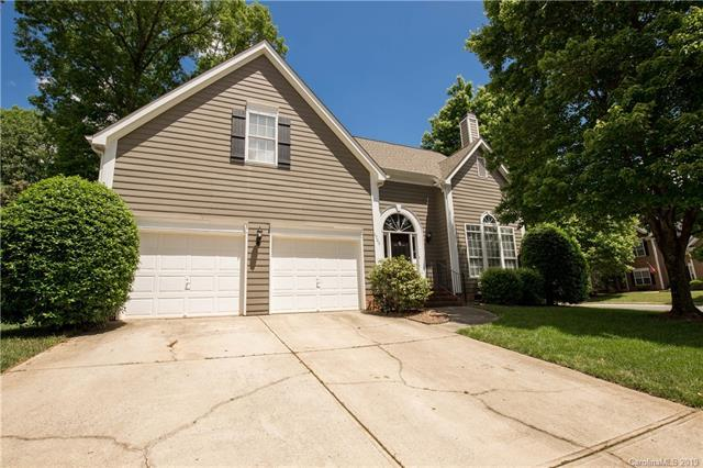 6702 Charter Hills Road, Charlotte, NC 28277 (#3503582) :: LePage Johnson Realty Group, LLC