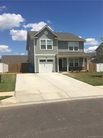 1604 Sandhill Oak Court, Landis, NC 28088 (#3503628) :: Exit Realty Vistas