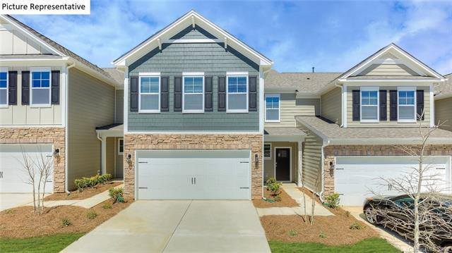 2465 Palmdale Walk Drive #129, Fort Mill, SC 29708 (#3503648) :: Besecker Homes Team