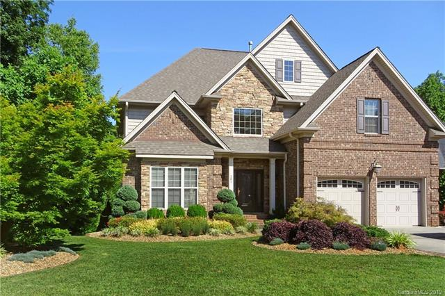 281 River Birch Circle, Mooresville, NC 28115 (#3503666) :: Carlyle Properties