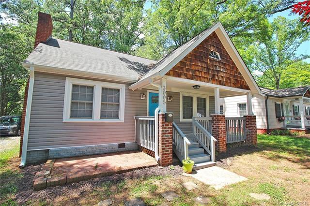 3005 Morson Street, Charlotte, NC 28208 (#3503669) :: LePage Johnson Realty Group, LLC