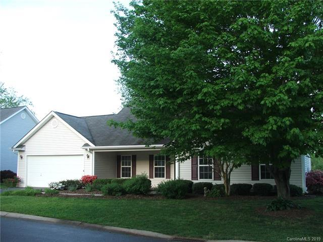 87 Olde Covington Way, Arden, NC 28704 (#3503683) :: Odell Realty
