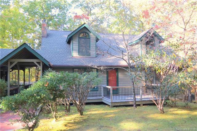 460 Juniper Lane, Brevard, NC 28712 (#3503685) :: Carlyle Properties
