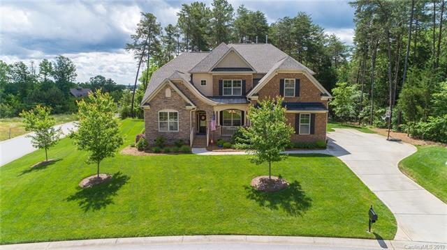 3060 Feathers Drive, York, SC 29745 (#3503716) :: Homes Charlotte