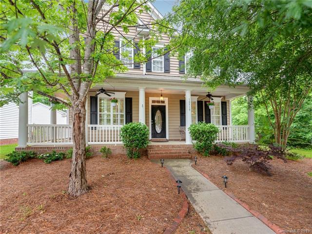 10519 Alvarado Way, Charlotte, NC 28277 (#3503721) :: LePage Johnson Realty Group, LLC