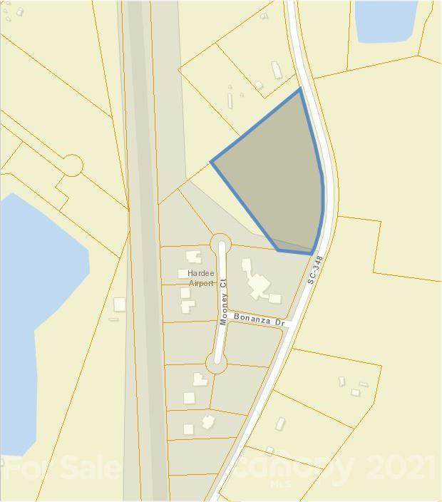 220 Mooney Court #17, Loris, SC 29569 (#3503739) :: High Vistas Realty