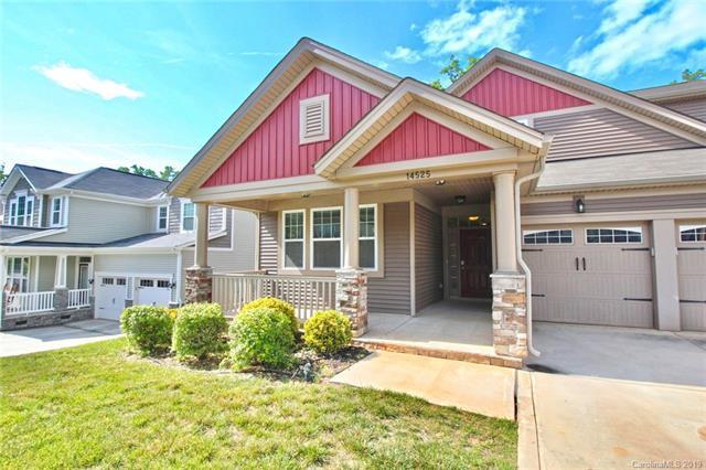 14525 Harmonious Street, Charlotte, NC 28278 (#3503755) :: Caulder Realty and Land Co.
