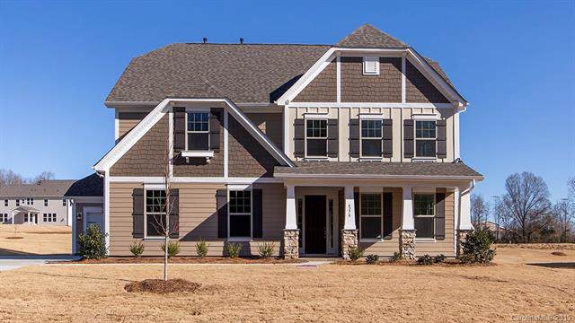 4270 Maggie Springs Way #28, Clover, SC 29710 (#3503793) :: Stephen Cooley Real Estate Group