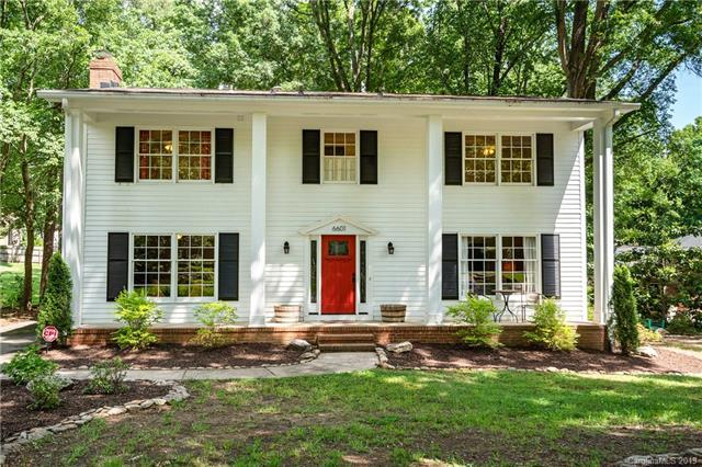 6601 Wheeler Drive, Charlotte, NC 28211 (#3503878) :: LePage Johnson Realty Group, LLC