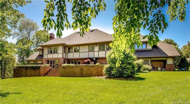370 Midland Drive, Asheville, NC 28804 (#3503896) :: High Performance Real Estate Advisors