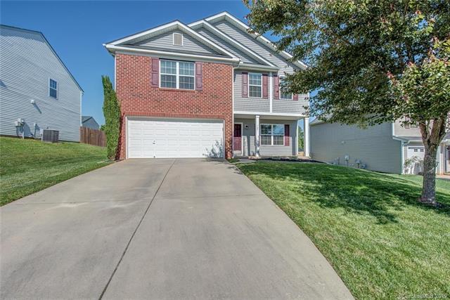 727 Overlook Road, Lowell, NC 28098 (#3504139) :: LePage Johnson Realty Group, LLC
