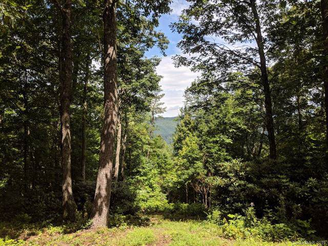 Lot T-28  2702 Creston Drive T-28, Black Mountain, NC 28711 (#3504195) :: Rinehart Realty
